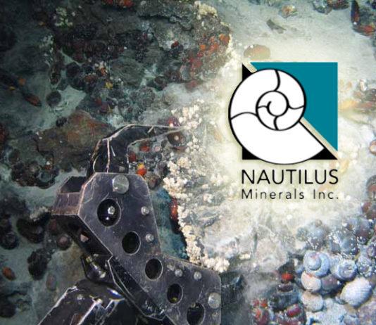 Nautilus Announces Preliminary Economic Assessment Nautilus Appoints Chief Operating Officer Nautilus Minerals Officer Update bridge loans Nautilus receives additional bridge loans
