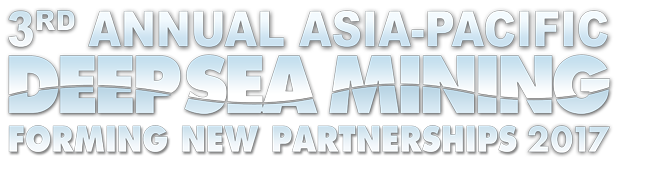 DSM Summit Asia-Pacific Deep Sea Mining Summit