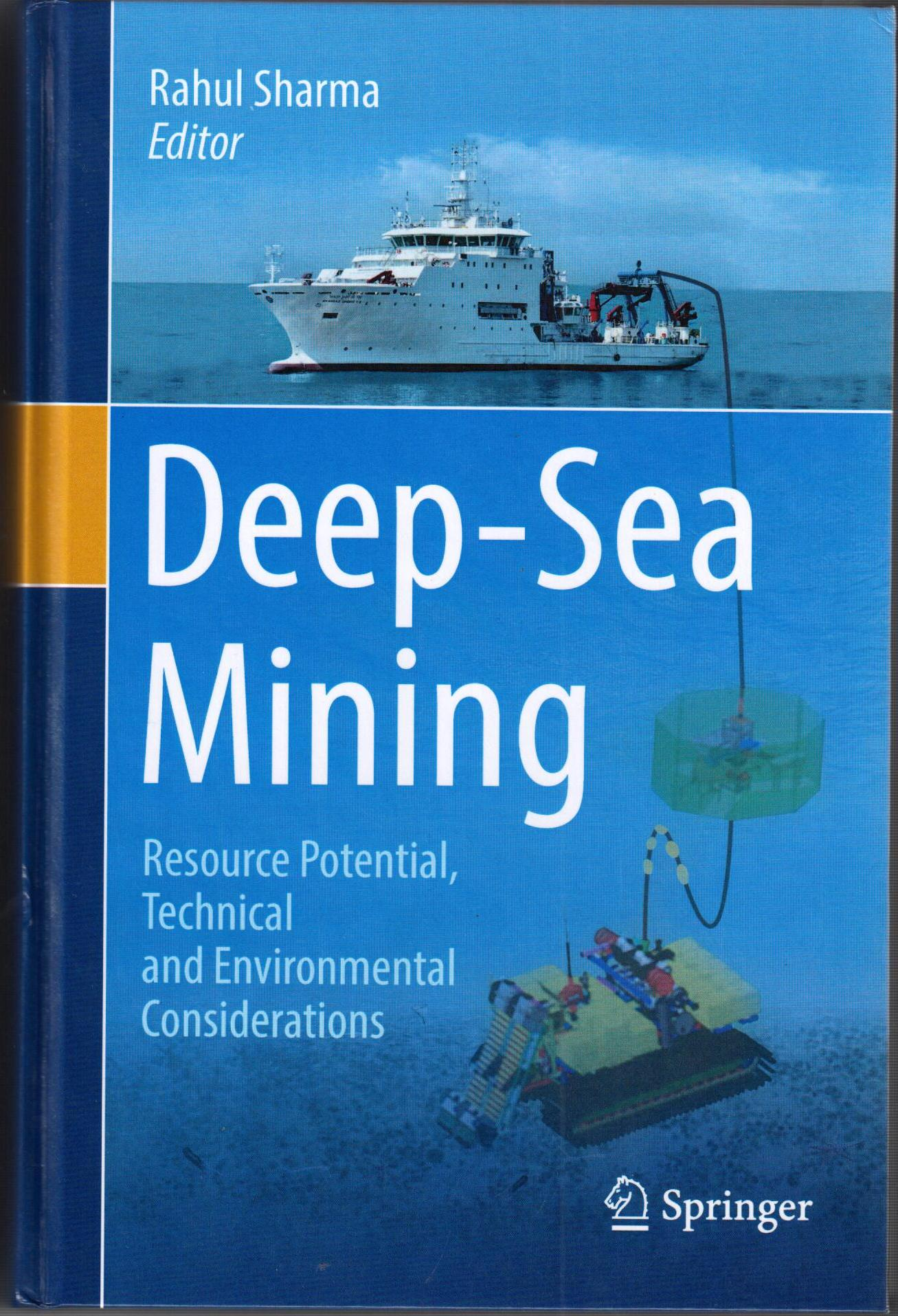Deep Sea Mining DSM Summit