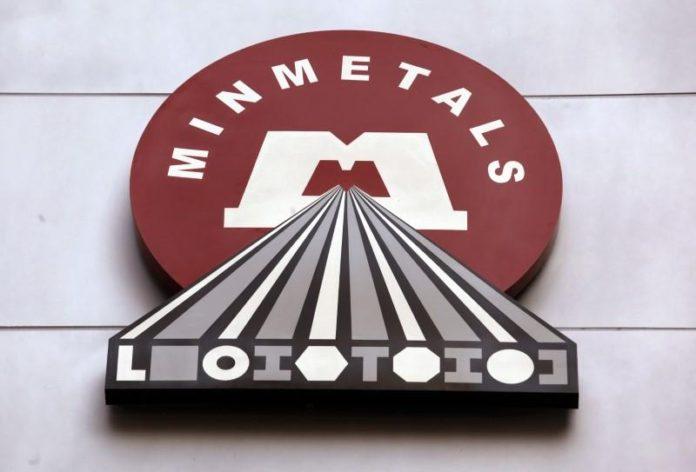 Minmetals