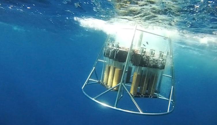 JPI Oceans Research