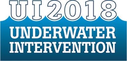 Underwater Intervention 2018