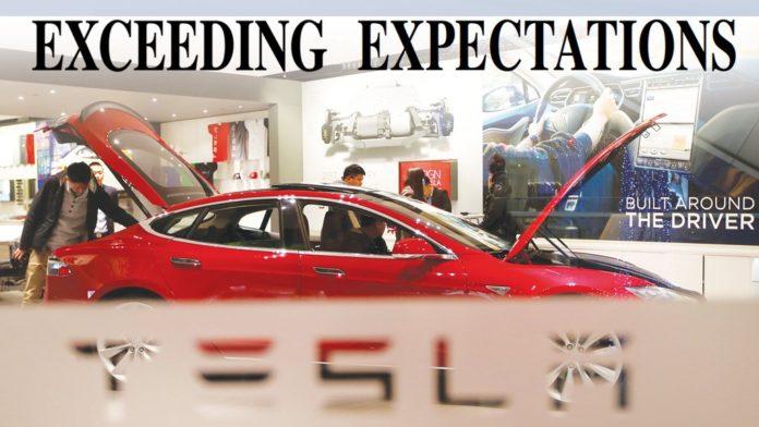 electric vehicle revolution