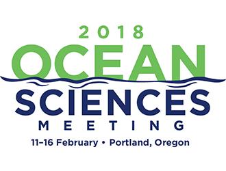 2018 Ocean Sciences Meeting