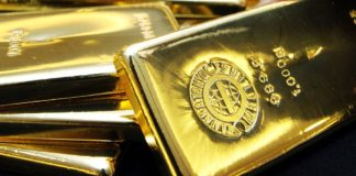 Gold expected to peak at $1 500/oz this year – Thomson Reuters