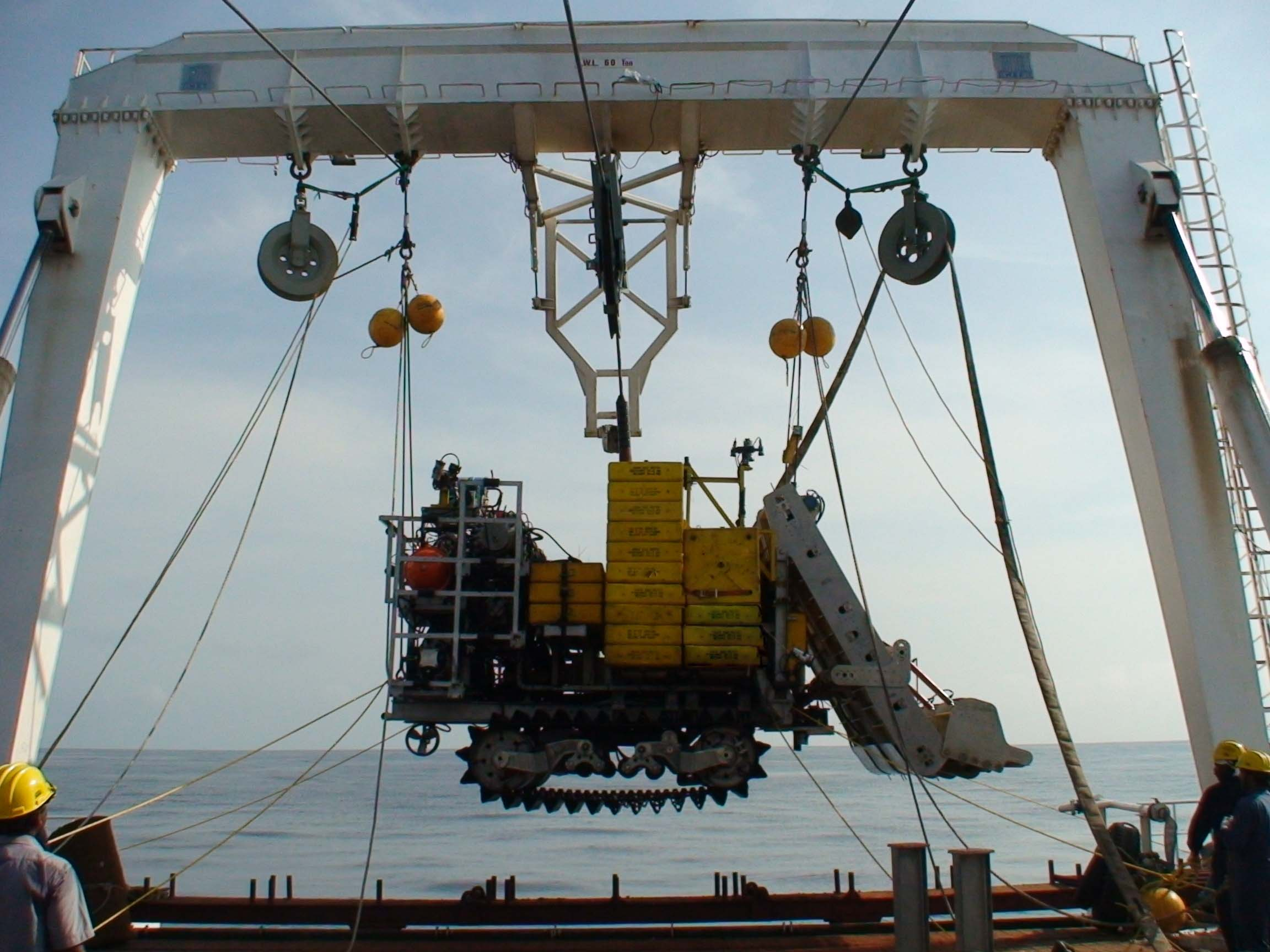 Can India mine deep-sea resources without disturbing the Indian Ocean seabed ecosystem?