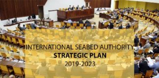 The Secretary-General of the International Seabed Authority Launches Consultation for its New Strategic Plan