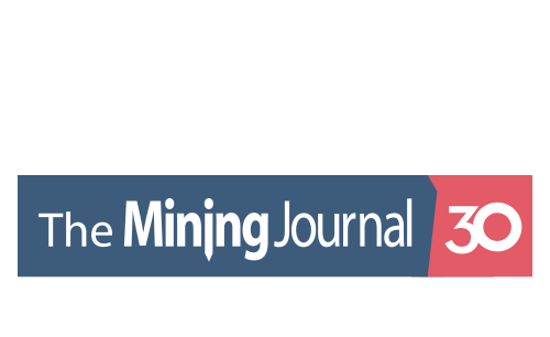 The Mining Journal 30