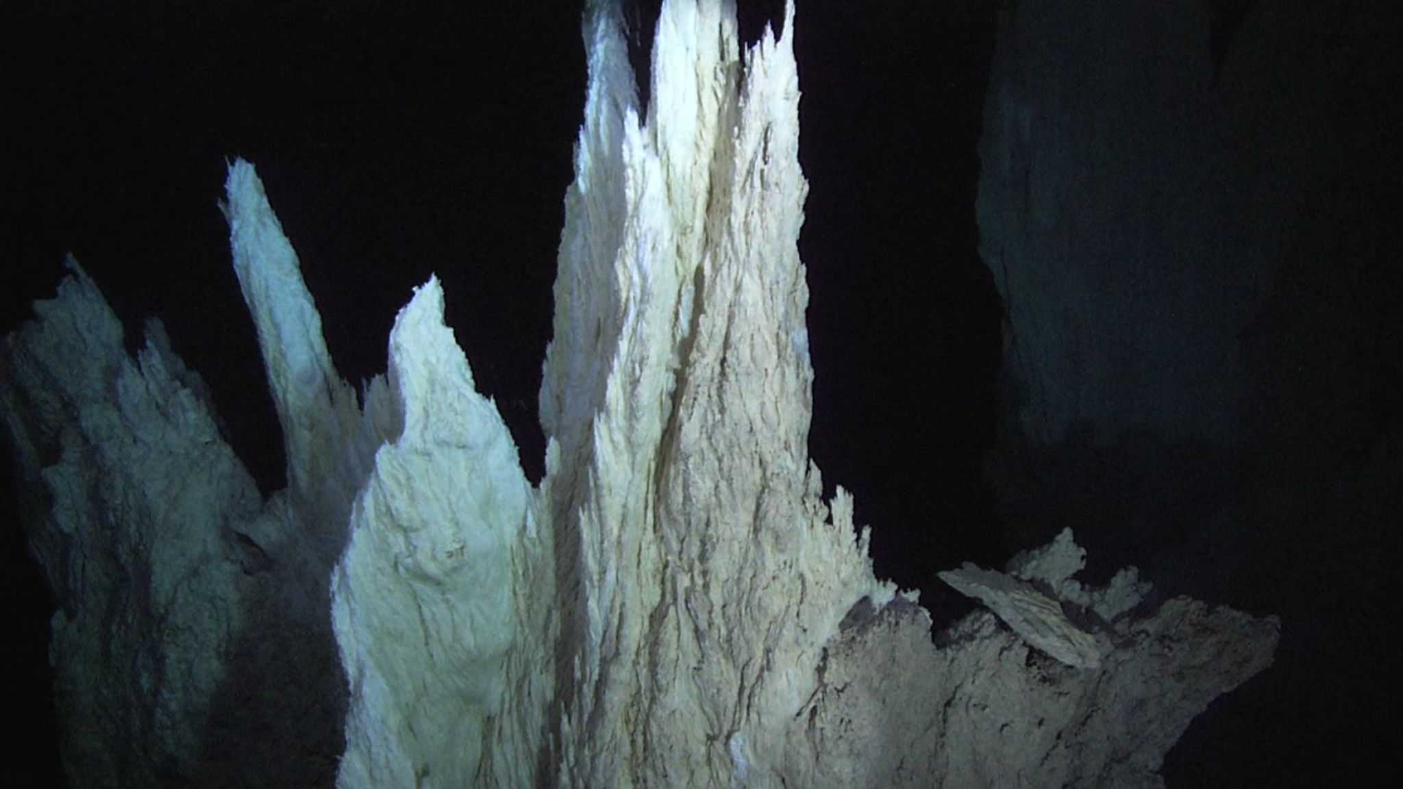 Deep sea mining could destroy underwater Lost City, scientists warn