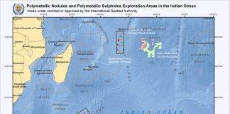 Deep-sea mining prospects in the Indian Ocean. ISA.