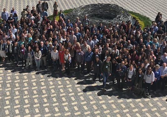 Participants of DSBS 2018. Photo courtesy DSBS.