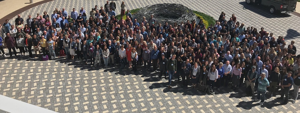 Participants of DSBS 2018. Photo courtesy DSBS.