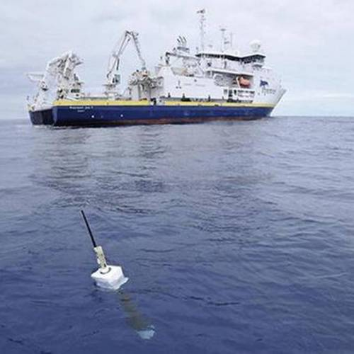 India launches ambitious new deep ocean research agenda