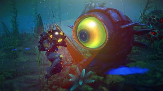 The best video games featuring deep-sea mining to get you through your quarantine.