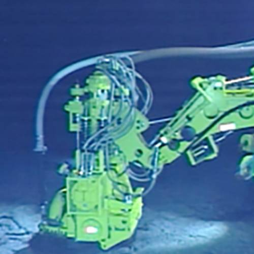 Tools of Ore: Surveying the current state of deep-sea mining technology