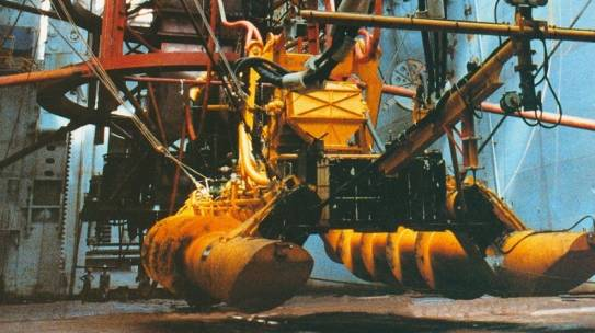 A history of harm mitigation in the evolution of deep-sea mining technology